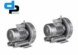 1hp Double Stage Ring Blower