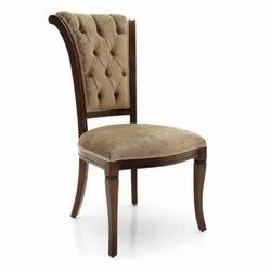 Classic Style Wooden Dining Chair