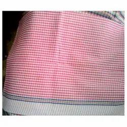 Salasar Checked Check Handloom Cotton Gamcha