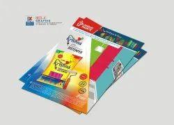 Professional Design Service For Brochure