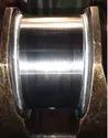 Daihatsu 6DLB-19 Crankshaft Grinding Insitu