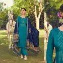 Deepsy Panghat Vol 10 Pashmina Unstitched Dress Material - 8 Pcs Set