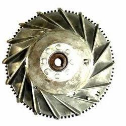 Aluminium & Zinc Automotve casting