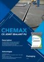 PU Based Joint Sealants