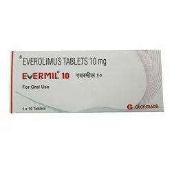 Everolimus Tablets 10mg