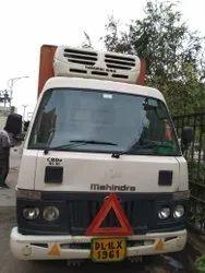 Fruits And Vegetable Transportation Service