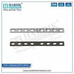 Narrow DCP 4.5mm