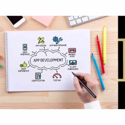 Custom English Mobile Application Development