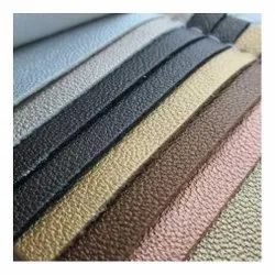 Printed Upholstery Leather, 1.3 - 1.4 mm