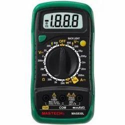 Mastech Clamp Meter