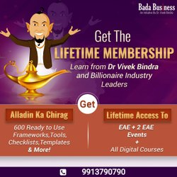 Life Time Membership (LTM), in Pan India, Location: Jamnagar, Gujarat
