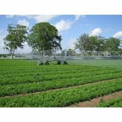 Boom Irrigation Farming Consulting Services
