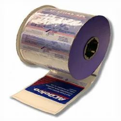 Perforated Pre-Opened Bags On Roll