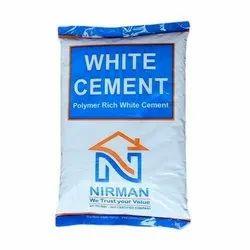Nirmaan Cement, Packaging Size: 50 Kg