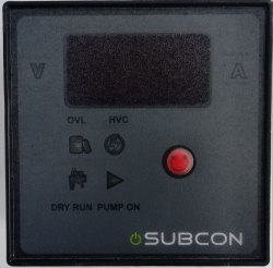 Submersible Motor Controller