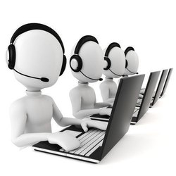11 B2B Offline Data Entry Project, Company Manpower: 20-50