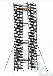 Joint Tower Scaffolding System
