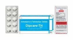 Amlodipine 5mg Telmisartan 40 mg