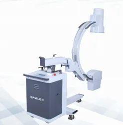 C Arm Image Intensifier Machine