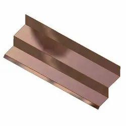 Eaves Roofing Flashing