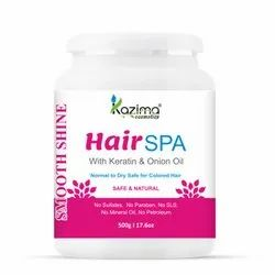 Kazima Hair SPA Cream (Hair Mask)