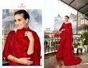 Kalista Fashions Maharani Rangoli Silk Designer Saree Catalog