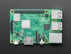 Raspberry Pi 3 Model B  1.4GHz with 1GB RAM