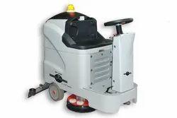 Woodpecker Industrial Floor Cleaning Machine GBZ - 660A