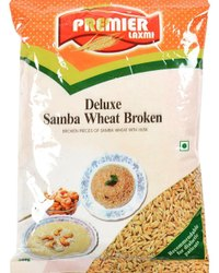 Deluxe Samba Wheat Broken
