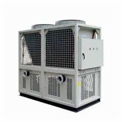 Coolstar Portable Chillers, 415 V
