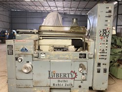 Klingelnberg AGW 231 Hob Sharpening Machine