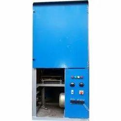 Single Die Thali Making Machine
