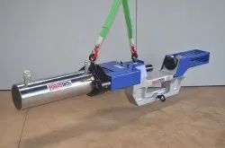 200 Tons Track Link Pin Pusher - C Type