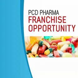 PCD Pharma Franchise In Etawah
