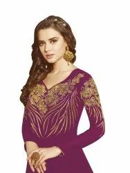 Exclusive Designer Party Wear Gown