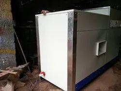Municipal Waste Composting Machine