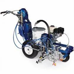 17H453 Sprayer Line Liner V3900 Automatic 2A Laser
