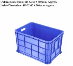 Fruit & Vegetable Crates Size 515x360