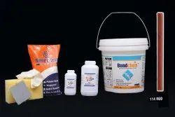 Resin Hardener And Filler Tile Epoxy Grout MARBLE