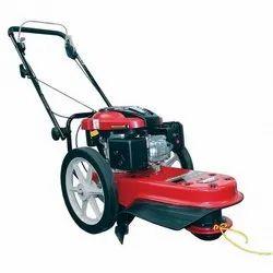 Gasoline Powered Lawn Mower