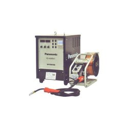 MIG Welding Machine panasonic 400 rx1
