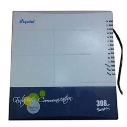 Crystal Epabx System