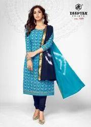 Deeptex Traditional Dress Material