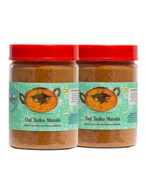 ShaRaas Dal Tadka Masala, Packaging Size: 100g