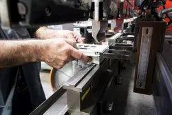 Precision Fabrication Service