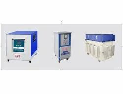 20 Kva Automatic Three Phase Servo Controlled Voltage Stabilizer, With Surge Protection, 240V