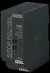 Siemens 2.1A SITOP 6EP1333 Power Supply Units, Input Voltage: 24V, Output Voltage: 48V