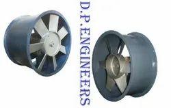 Axial Fan 700 MM