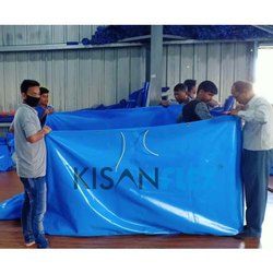 Kisanflex Fish/Seed Transportation Tanks
