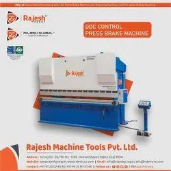 Hydraulic Brake Press